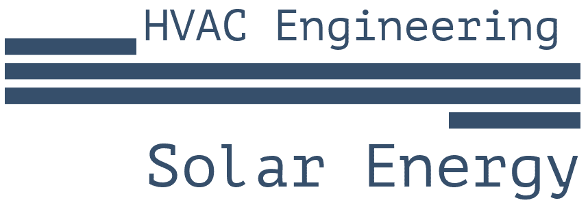 HVAC/R and Solar Engineering Calculations
