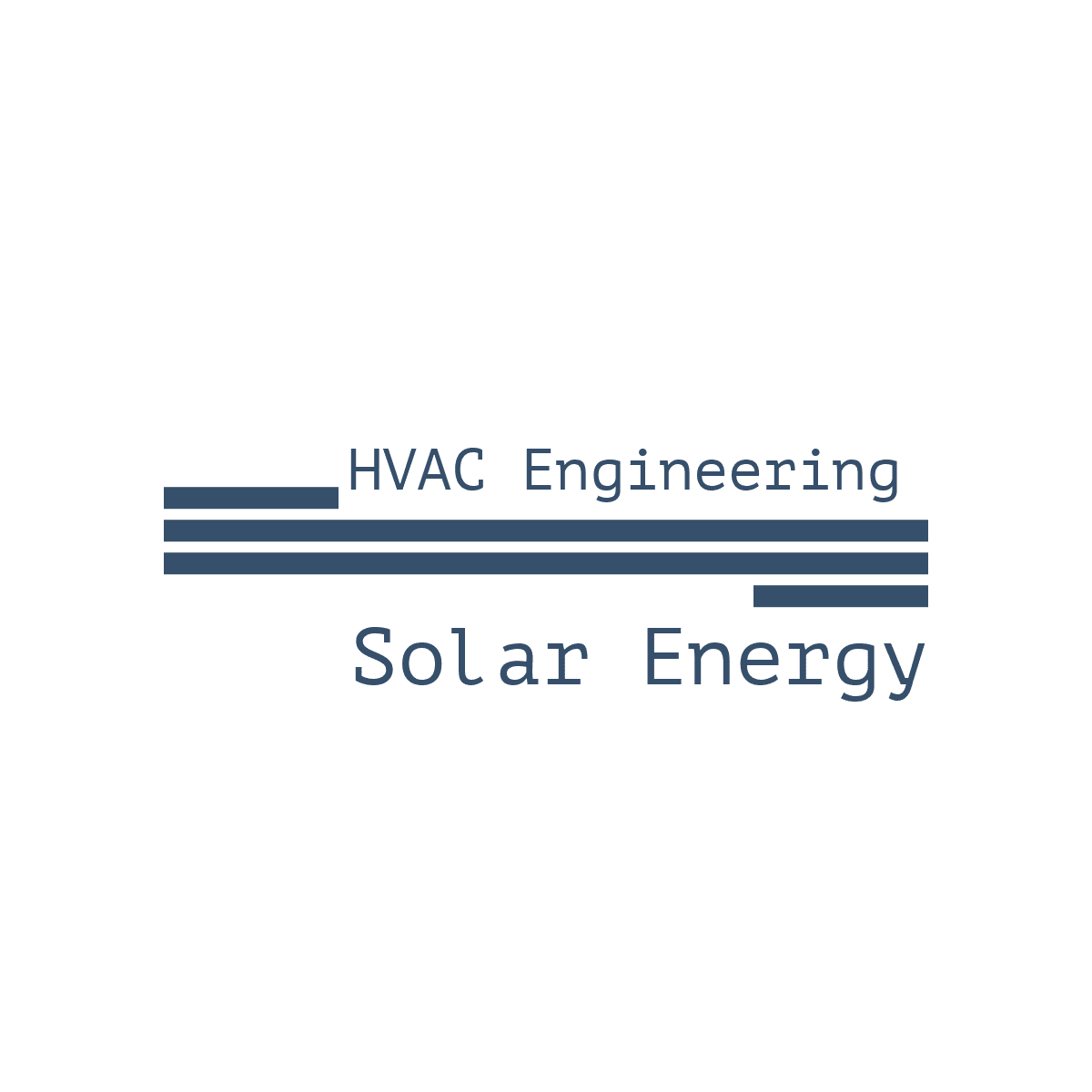 HVAC/R and Solar energy engineering calculations - HVAC/R